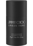 Jimmy Choo Urban Hero 75 g Deo-Stick für Herren