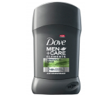 Dove Men + Care Elements Minerals & Sage festes Antitranspirant Deodorant mit 48 Stunden Wirkung 50 ml