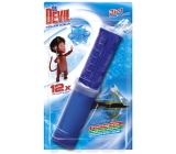 Dr. Devil Polar Aqua 3v1 Point Block Polar Wc blok 75 ml
