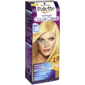 Schwarzkopf Palette Intensive Color Creme Haarfarbe Tint E 20 Super Blond