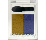 Miss Sporty Studio Color Duo Lidschatten 224 Sparkle-Touch 2,2 g
