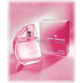 Tom Tailor Bodytalk Woman EdT 20 ml Eau de Toilette Damen