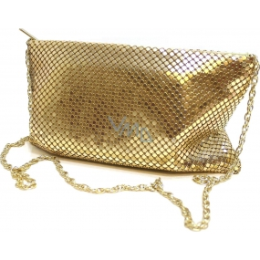 Paco Rabanne Lady Million Brief Gold 21 x 14,5 x 1,5 cm 1 Stück