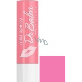 Miss Sports Lippenbalsam Dr. Balm 02 Glam Kiss SOS 4.8g
