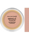 Max Factor Miracle Touch Foundation Schaum Make-up 55 Blushing Beige 11,5 g
