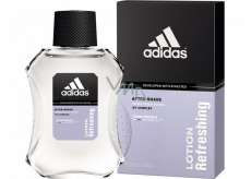 Adidas Hautpflege After Shave Lotion 100 ml