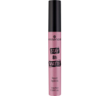 Essence Stay 8h Matte Liquid Lippenstift Liquid Liquid 05 Datum Proof 3 ml